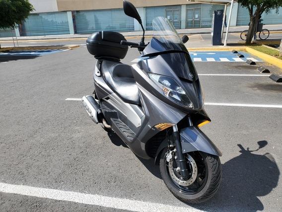 Benelli Zafferano / Silverblade 250cc
