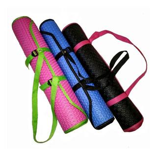 Tapete De Yoga Pilates Ejercicios Rehabilitacion Colores