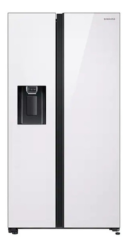 Nevecon Samsung Blanco 660 Lt  Rs65r54111l