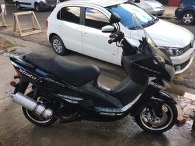 Scooter Motomel Strato Advance 150