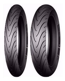 Par De Pneu 275-18 + 100/90-18 Michelin Pilot Street Titan *