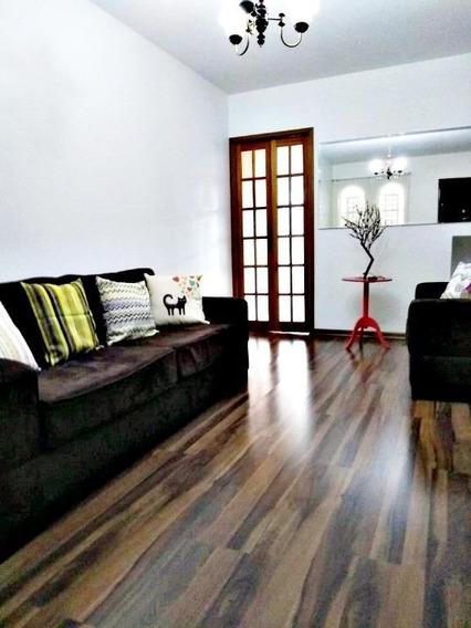 Sobrado Com 2 Dormitórios À Venda, 65 M² Por R$ 370.000 - Arraial Paulista - Taboão Da Serra/sp - So0560