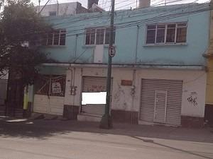Casa En Venta Toluca Centro 15-cv-5234