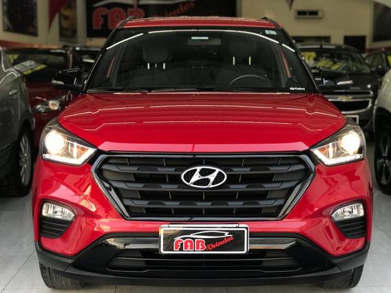 Hyundai Creta Sport 2.0 2018