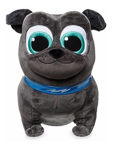 Imagem 1 de 6 de Pelúcia Disney Bingo Puppy Dog Pals Cachorro