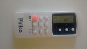 Controle Remoto Central Ar Philco Ultima Unid Disponível