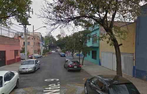Casa De Recuperación Bancaria, Col. Moctezuma 2a Secc.