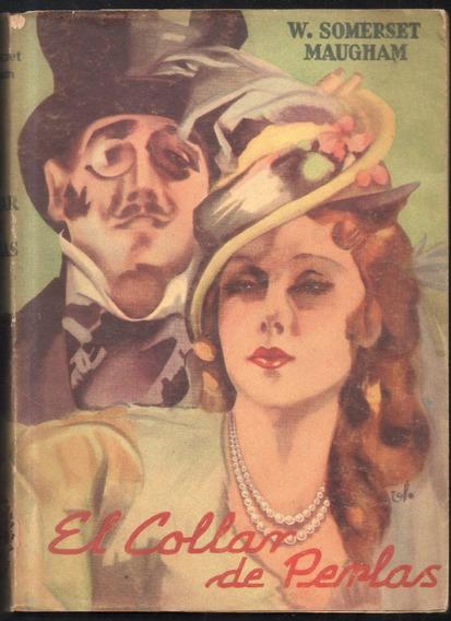 El Collar De Perlas W. Somerset Maugham