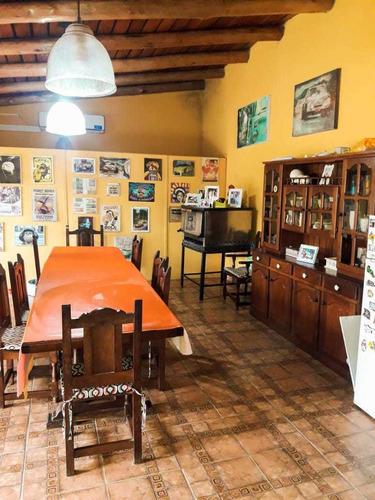 Casa Cabaña En Cañuelas,3 Habitaciones, 3 Baños,quincho,pile