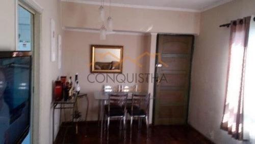 Apartamento - Centro - Ref: 1120 - V-3165