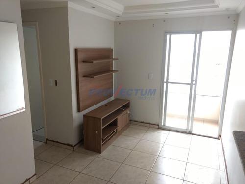 Apartamento À Venda Em Bonfim - Ap251203