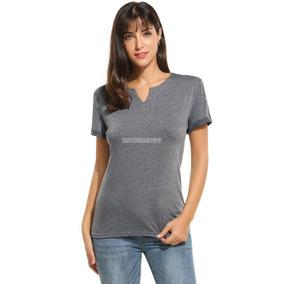 8ea39afbf17 Camisetas En 3 Colores Tommy Mujer - Ropa y Accesorios en Mercado ...