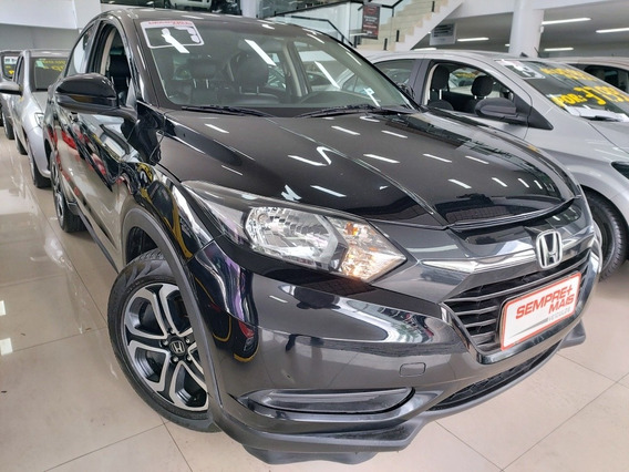 Honda Hr-v 1.8 Lx Flex Aut. 5p 2017