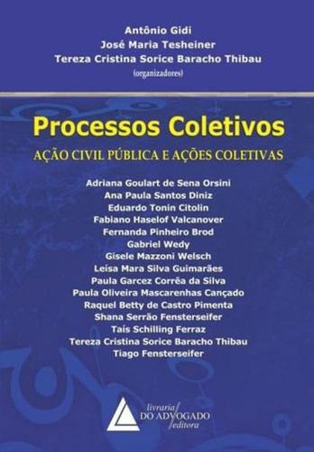 Processos Coletivos