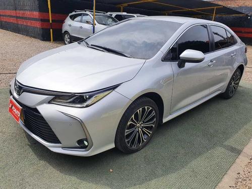Toyota Corolla Seg Tp Mod 2020