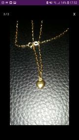 Cordao De Ouro, 6 Gramas!