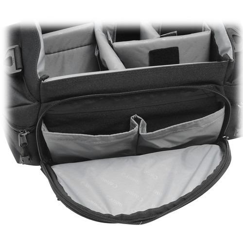 Case Bolsa Canon Gadget Bag 2400 Camera E Acessórios
