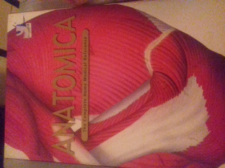 Anatomica The Complete Home Medical Reference