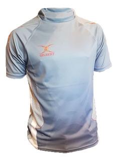 Camiseta De Rugby Entrenamiento Gilbert 2018 Únicas!!!