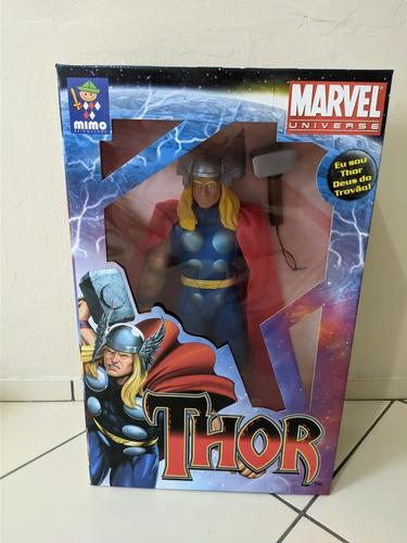 Boneco Thor Premium Grande