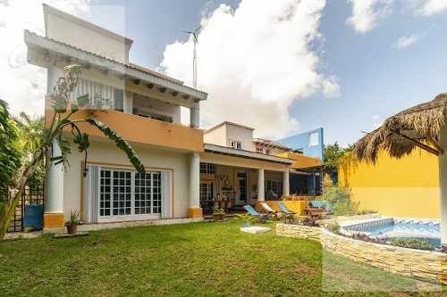 Casa En Venta Cancún Centro Xiknal Cerca De Cumbres