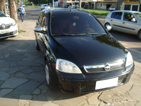 Chevrolet Corsa Sedan Maxx