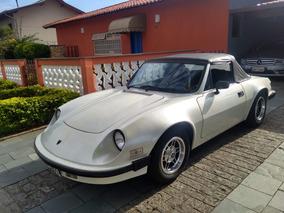 Puma Gts 1978 Impecável Motor 2.1 Dupla Webber