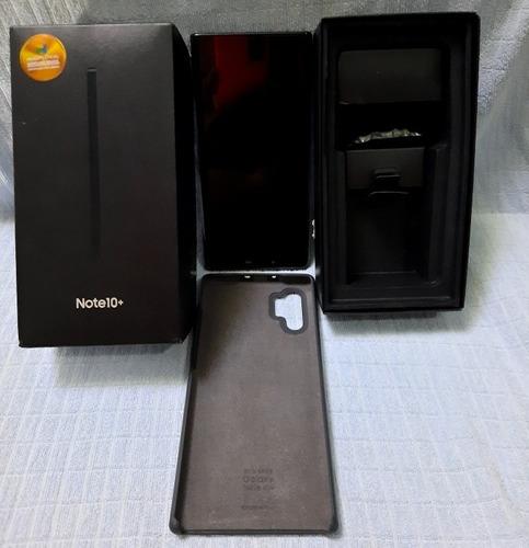 Galaxy Note 10 Plus 12gb Ram 256gb Interno