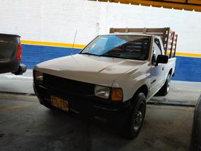 Chevrolet Luv 2300 4x2 Platon Estaca 3113079963