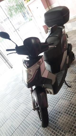 Venda De Moto - Cityclass 200i