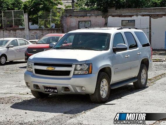 Chevrolet Tahoe Tahoe Lt Iii 5.3l 4wd 6at 2013