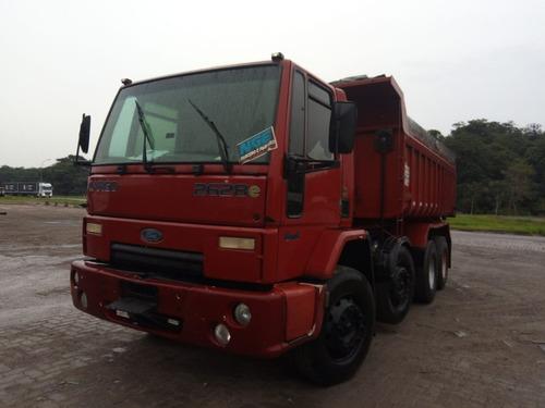 Ford/cargo 2628 E