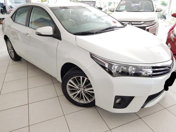Toyota Corolla 2.0 Altis 16v Flex 4p Automatico 2017 (1011)