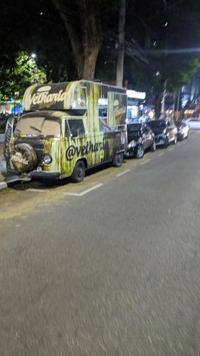 Imagem 1 de 15 de Food Truck