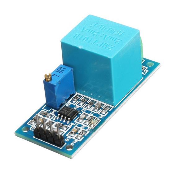 Módulo Ativo Do Sensor Tensão Transformador Tensão Saída Da