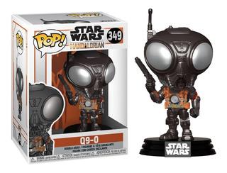 Funko Pop! Star Wars The Mandalorian - Q9-0 #349