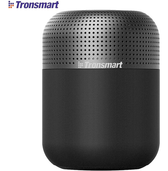 Tronsmart Parlante Bluetooth T6 Max 60w Sound Pulse Bass