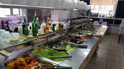 Restaurante Self Service (quilo)