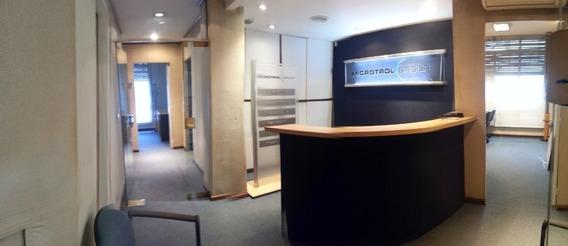 Alquiler Dueño Directo Oficinas Microcentro (diagonal Norte)