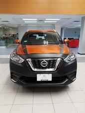 Nissan Kicks Sense Mt 2018 Precio Especial Septiembre