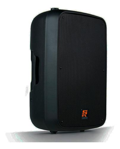 Caixa Bluetooth Sr110a Ativa Staner 100w Usb + Nf