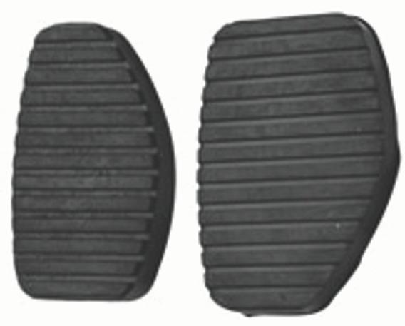 Capa De Pedal Citroen Picasso 99/12 Embreagem E Freio