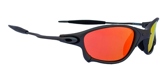 Óculos Oakley Juliet Mandrak 24k Double Xx Romeo2 Penny Reto