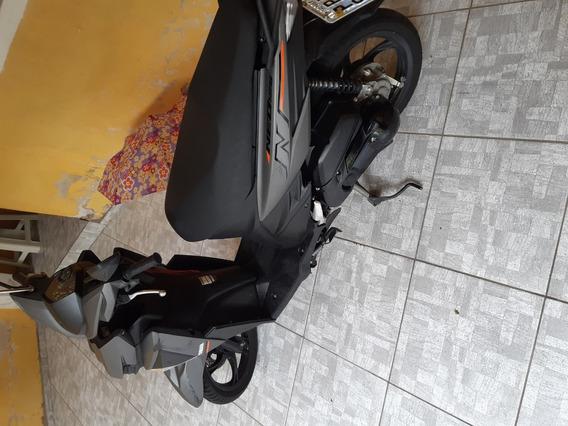 Yamaha Neo 125, 2018