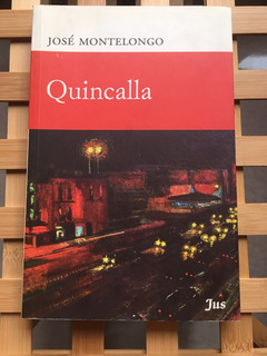 Quincalla De José Montelongo