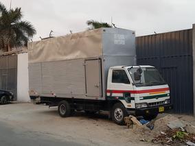 Remato 2 Camiones Kia Trade Furgones Cerrados