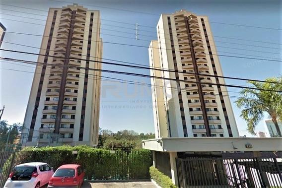 Apartamento À Venda Em Vila Industrial - Ap002188