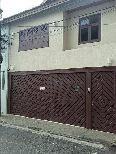 Imagem 1 de 29 de Sobrado À Venda, 300 M² Por R$ 1.050.000,00 - Tatuapé - São Paulo/sp - So13374