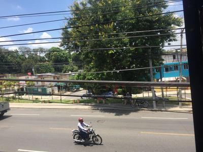 Vendo Edificio En Una Avenida Muy Transitable