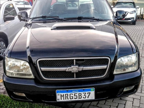 Chevrolet S10 2.8 Executive 4x4 Cd 12v Turbo Electronic Int